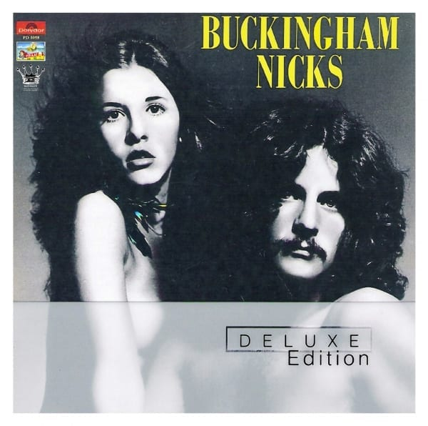 Buckingham Nicks - Buckingham Nicks (Stevie Nicks & Lindsey Buckingham) (DELUXE EDITION) (1975) CD 1