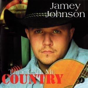 Jamey Johnson - They Call Me Country (2002) CD 4