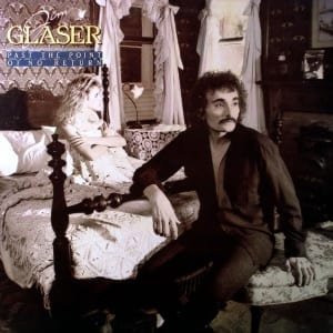 Jim Glaser - Past The Point Of No Return (1985) CD 4