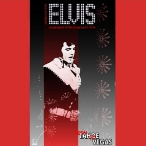 Presley Elvis - From Tahoe To Vegas (2011) 2 CD SET 7