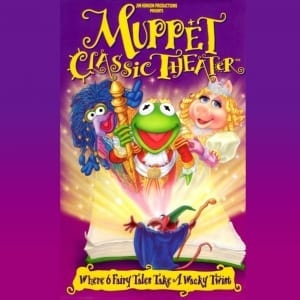The Muppets - Muppet Classic Theater - Original Soundtrack (EXPANDED EDITION) (1994) CD 7