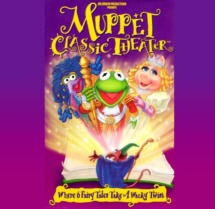 The Muppets - Muppet Classic Theater - Original Soundtrack (EXPANDED EDITION) (1994) CD 9