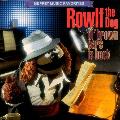 The Muppets - Muppet Classic Theater - Original Soundtrack (EXPANDED EDITION) (1994) CD 8