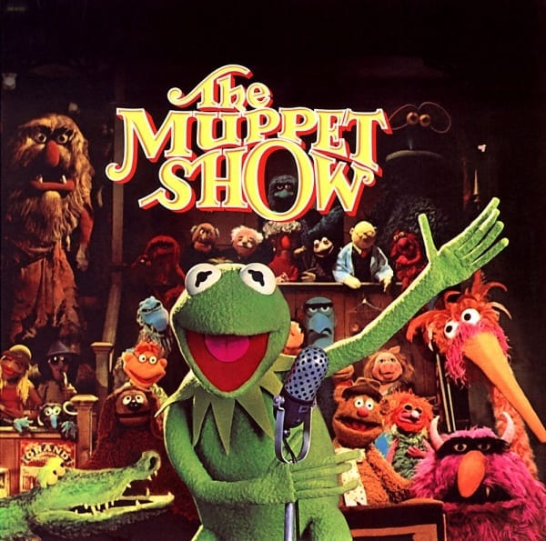 The Muppets - The Muppet Show - Original Soundtrack (EXPANDED EDITION) (1977) CD 1