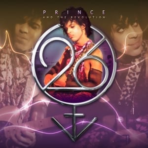 Prince - 1984 Birthday Show & Rehearsal (2011) 2 CD SET 13