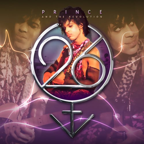 PRINCE  THE NPG  3rd EYE GIRL - Dakota Diaries 1 The Early Shows (2013) 4 CD SET 7