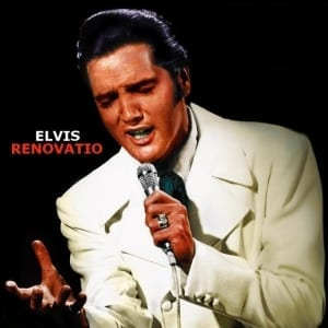 Elvis Presley - Renovatio (2010) CD 48