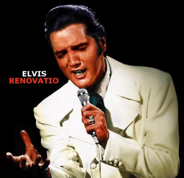 Elvis Presley - A Legendary Performer, Alternate Early Songs (2011) CD 9