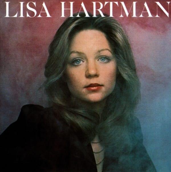 Lisa Hartman - Lisa Hartman (EXPANDED EDITION) (1975) CD 1