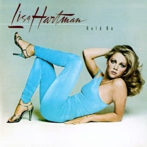 Lisa Hartman - Hold On (EXPANDED EDITION) (1979) CD 14