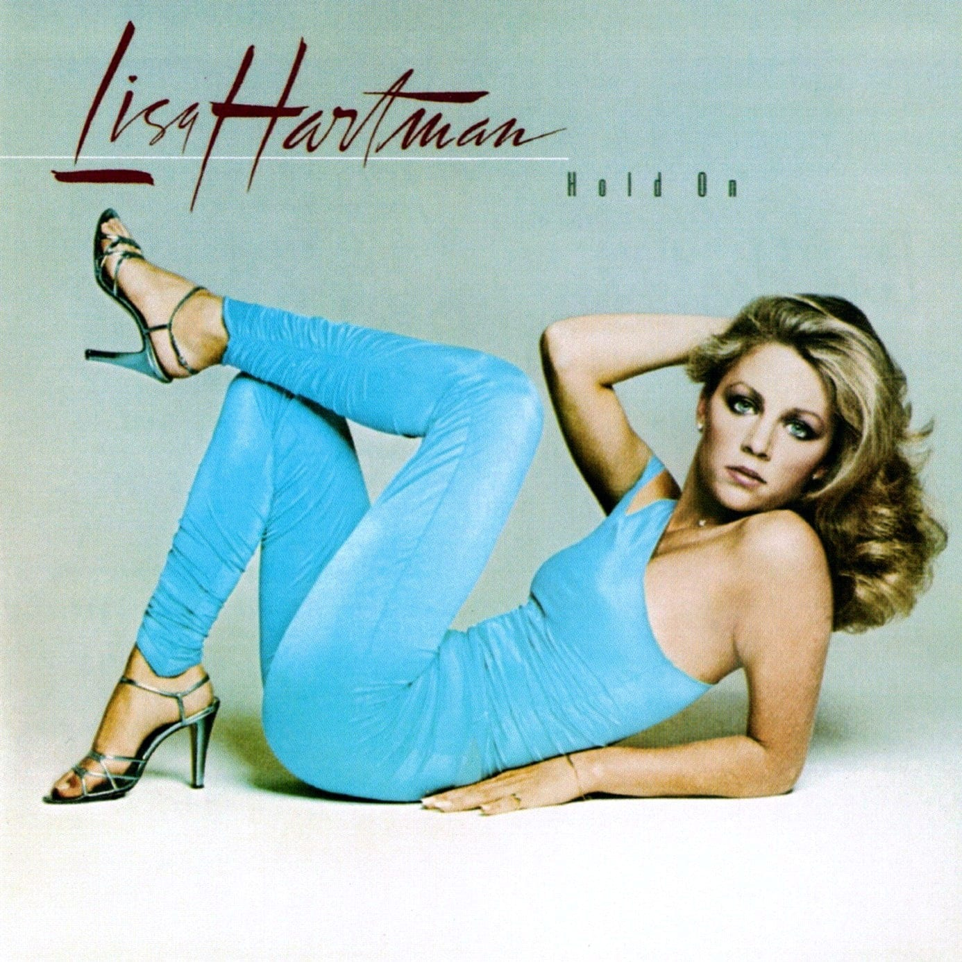 Lisa Hartman - Lisa Hartman / Letterock (2019 EXPANDED EDITION) (Knots Landing) (1983) CD 10