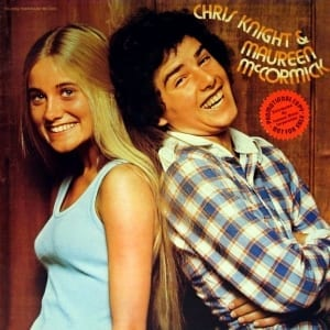 Chris knight & Maureen McCormick - Chris knight & Maureen McCormick (1973) CD 7