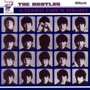 The Beatles - A Hard Day's Night Deluxe Edition (Purple Chick) (1964) 3 CD SET 7