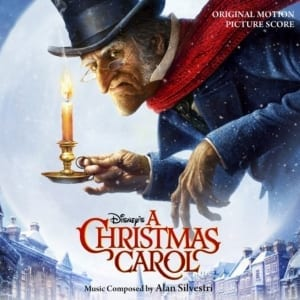 A Christmas Carol - Original Soundtrack (2009) CD 7
