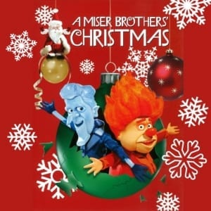 A Miser Brothers' Christmas - Original Soundtrack (EXPANDED EDITION) (2008) CD 9