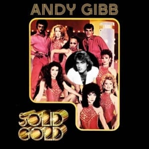 Andy Gibb - Solid Gold (LIVE PERFORMANCES) (2020) CD 21