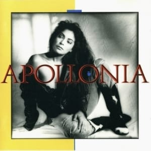 Apollonia - Apollonia (EXPANDED EDITION) (1988) CD 28