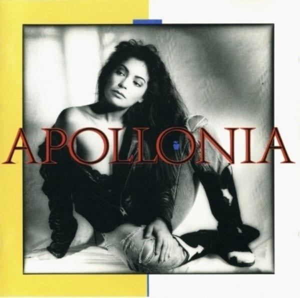Apollonia - Apollonia (EXPANDED EDITION) (1988) CD 1