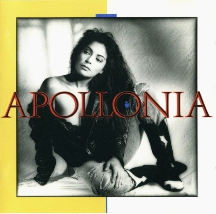 Apollonia 6 - Apollonia 6 (EXPANDED EDITION) (1984) CD 9
