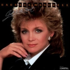 Barbara Mandrell - Get To The Heart (1985) CD 4