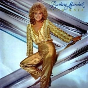 Barbara Mandrell - Spun Gold (1983) CD 8