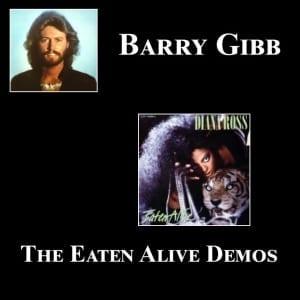 Barry Gibb - The Eaten Alive Demos (2006) CD 17
