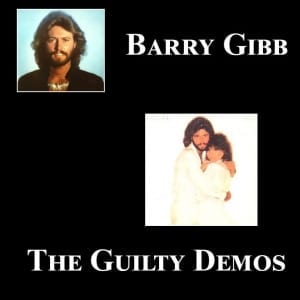 Barry Gibb - The Guilty Demos (1980) CD 18