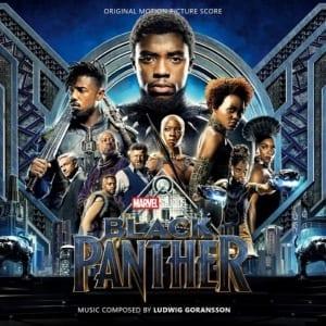 Black Panther - Original Score (2018) 2 CD SET 8