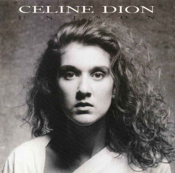 Céline Dion - Unison (EXPANDED EDITION) (1990) CD 1