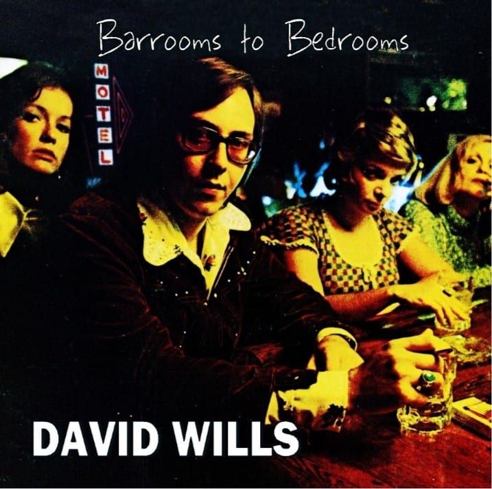 David Wills - Everybody's Country (1975) CD 8