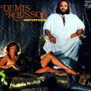 Demis Roussos - Universum (Cantado In Italiano) (EXPANDED EDITION) (1979) CD 6
