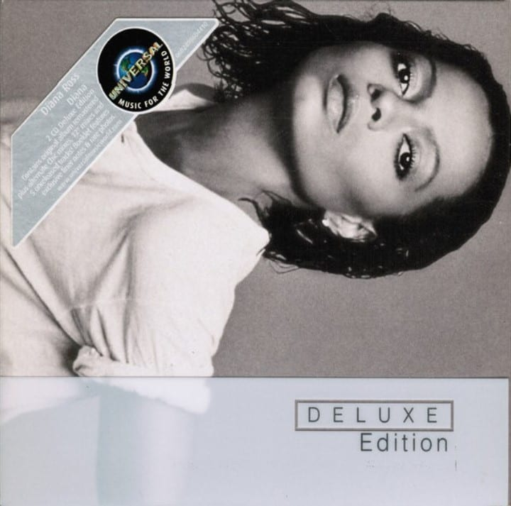 Diana Ross - Almighty Presents: We Love Diana Ross (The Remix Collection) (2009) 3 CD SET 11