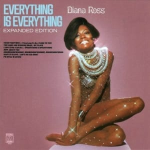 Diana Ross - Everything Is Everything (EXPANDED EDITION) (1970) CD 11