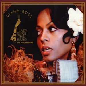 Diana Ross - Lady Sings The Blues: The Lost Sessions (1972 / 2017) CD 12