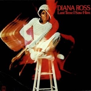 Diana Ross - Last Time I Saw Him (EXPANDED EDITION) (1973) 2 CD SET 8