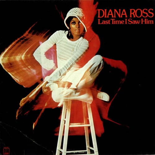 Diana Ross - Last Time I Saw Him (EXPANDED EDITION) (1973) 2 CD SET 1