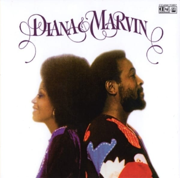 Diana Ross & Marvin Gaye - Diana & Marvin (EXPANDED EDITION) (1973  2017) CD 1