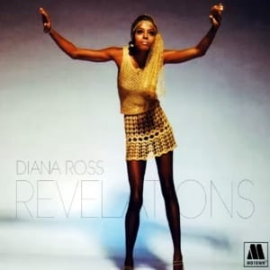 Diana Ross - Revelations (UNRELEASED) (EXPANDED EDITION) (1982) CD 6