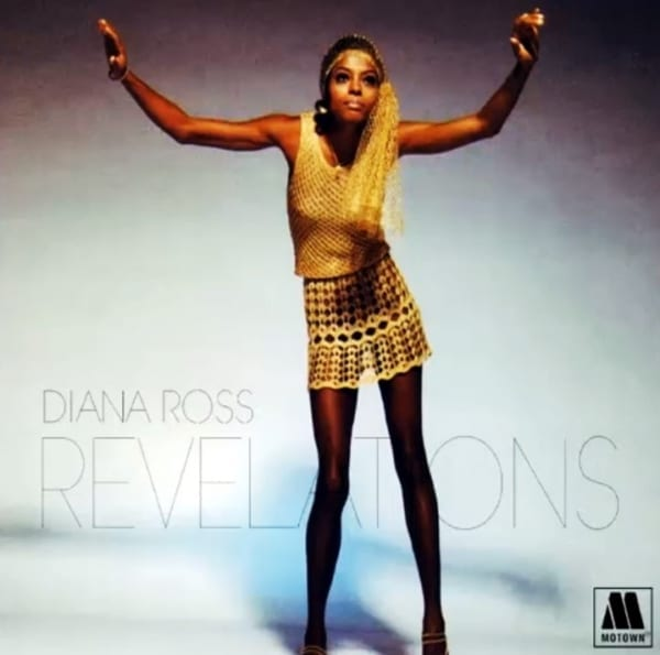 Diana Ross - Revelations (UNRELEASED) (EXPANDED EDITION) (1982) CD 1