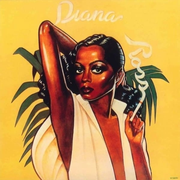 Diana Ross - Ross (DELUXE EDITION) (1978) 2 CD SET 1