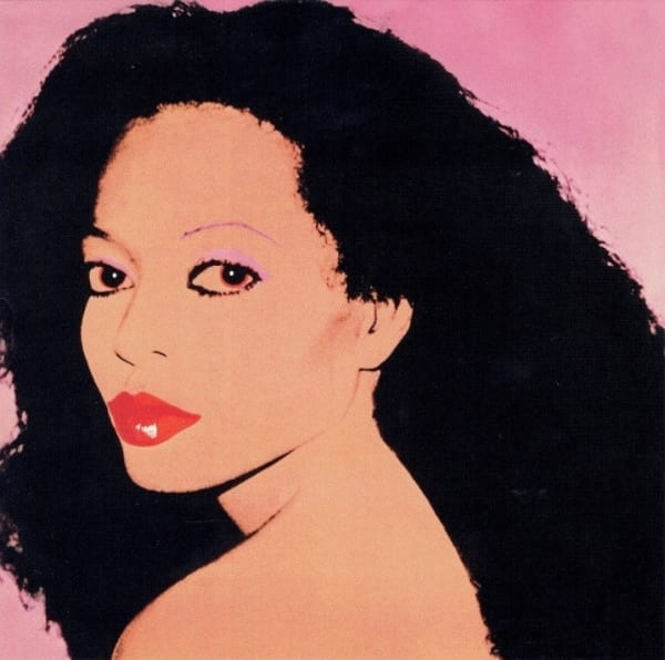 Diana Ross - Silk Electric (EXPANDED EDITION) (1982) CD 1