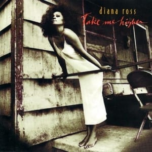 Diana Ross - Take Me Higher (EXPANDED EDITION) (1995) CD 18