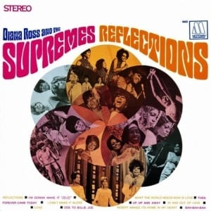 Diana Ross & The Supremes - Reflections (EXPANDED EDITION) (1968  2019) CD 4