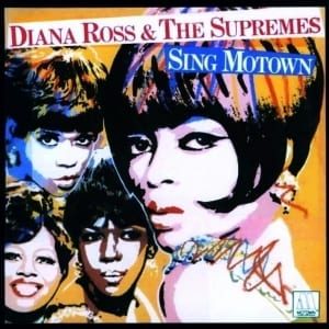 Diana Ross & The Supremes - Sing Motown (EXPANDED EDITION) (2005) CD 8