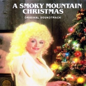 Dolly Parton - A Smoky Mountain Christmas - Original Soundtrack (1986) CD 5