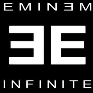 EMINEM - Infinite (Europe Reissue) (1996) CD 2