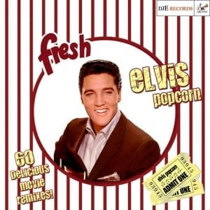 Elvis Presley - Popcorn, Vol. 1 (2008) 2 CD SET 46