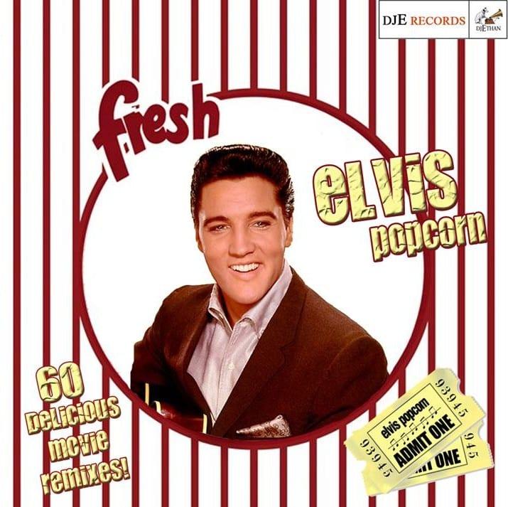 Elvis Presley - Popcorn, Vol. 2 (2013) 2 CD SET 9
