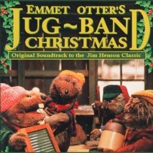 Emmet Otter's Jug-Band Christmas - Original Soundtrack (1977) CD 16