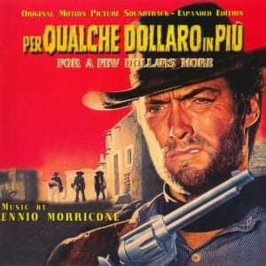 For A Few Dollars More - Original Soundtrack (EXPANDED EDITION) (1965) CD 37
